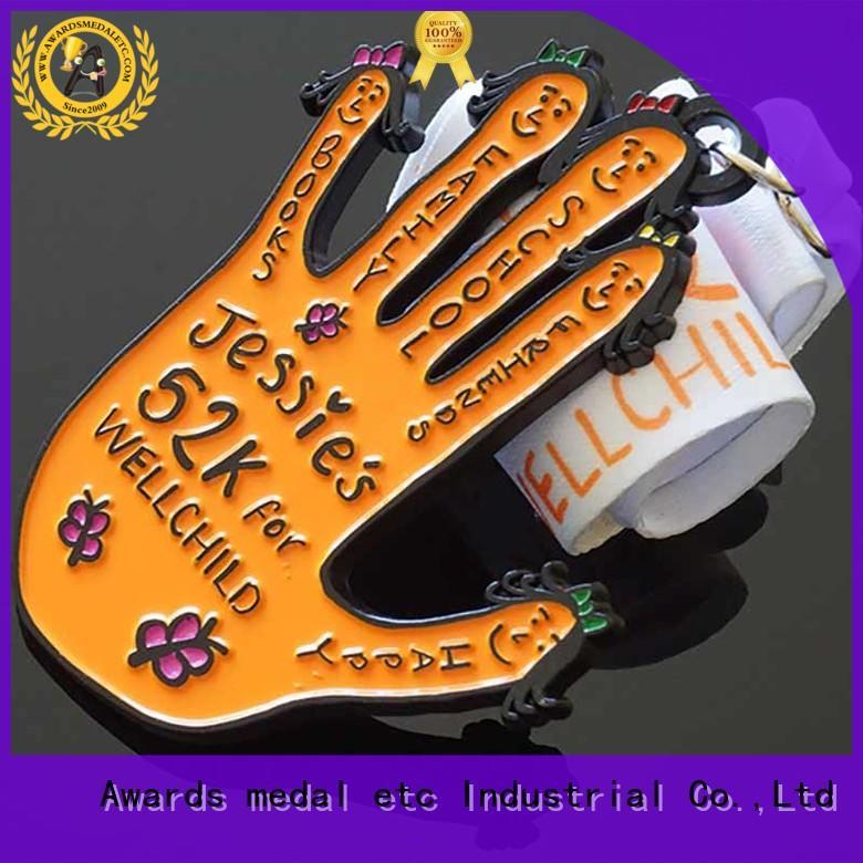 Awards Medal low-price sports medal global market for match
