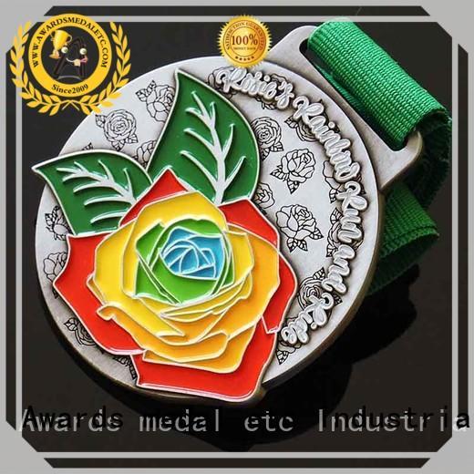 Awards Medal fashion custom medal bulk production for gifts
