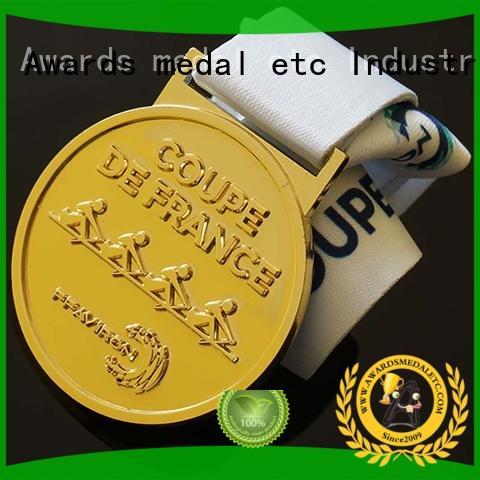 Awards Medal metal sports medallion global market for sale