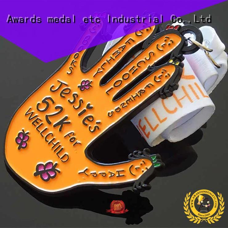 Awards Medal die sports medal supplier for award