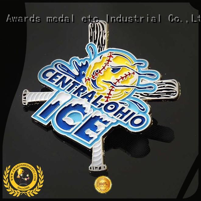 Awards Medal pins custom pin badges looking for buyer for garment