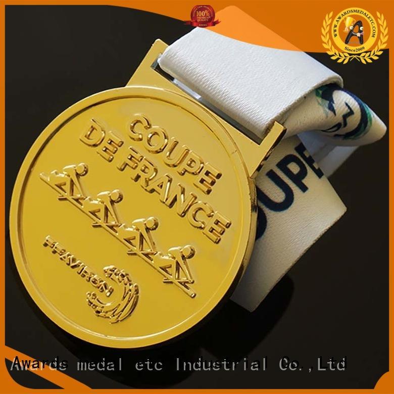 Awards Medal low-price sports medal global market for award