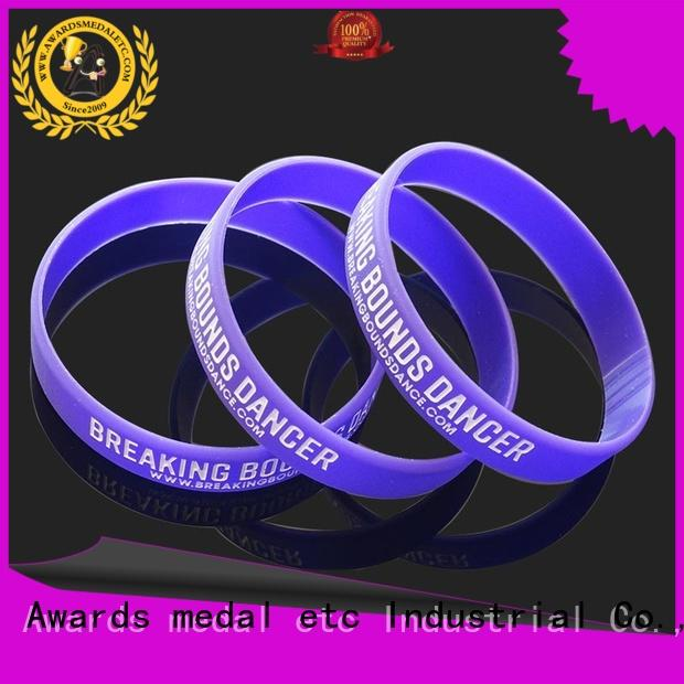 commercial printed silicone wristbands wristband export worldwide for sport