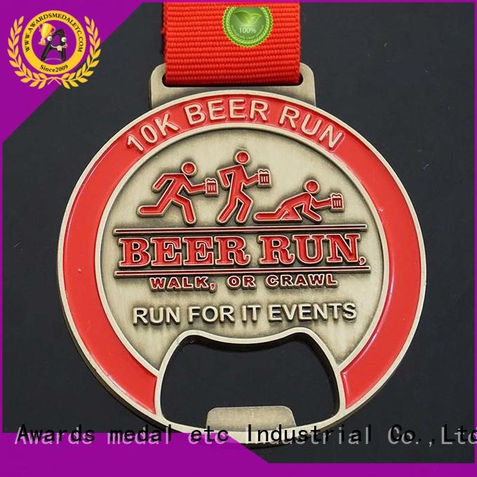 fashion beer bottle opener customized overseas market for events