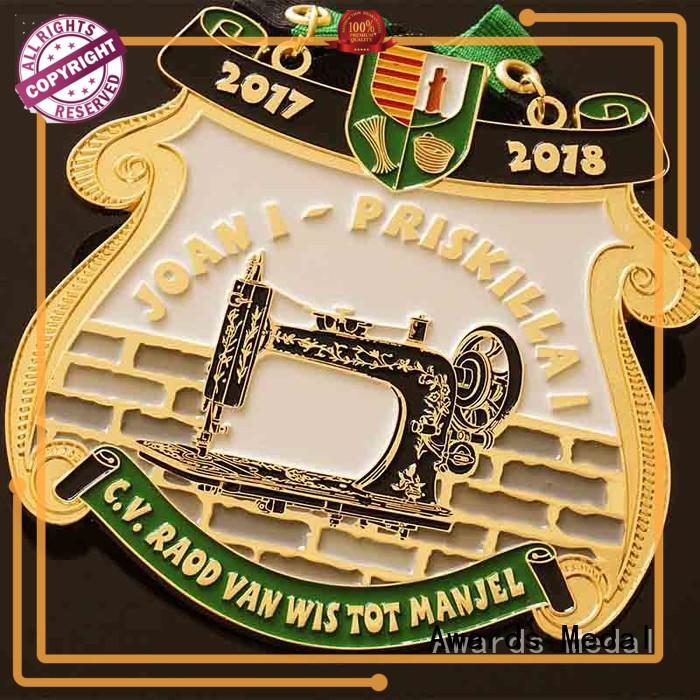 Awards Medal Brand medal zinc carnival orden medal manufacture