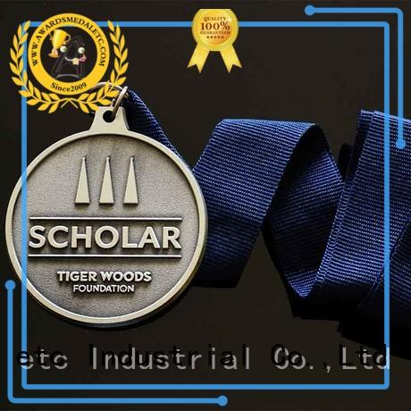 Awards Medal fashion bespoke medals customized for gifts