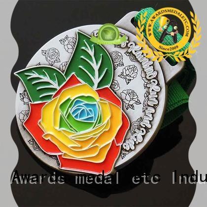 Awards Medal design bespoke medals bulk production for souvenir