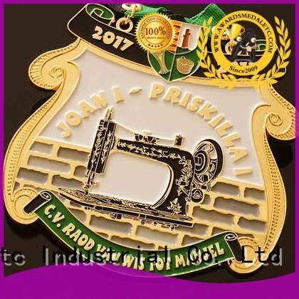 Awards Medal hot carnavals medailles design for sale