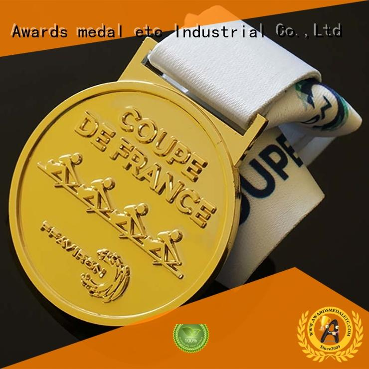 Awards Medal palm custom sports medals factory for match
