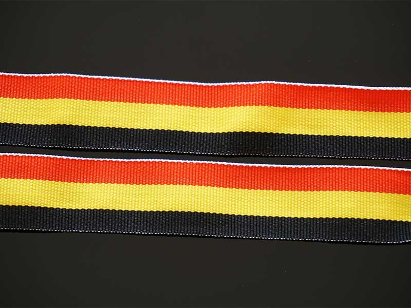 Awards Medal quality assurance ribbon lanyard fast dispatch for DIY-1