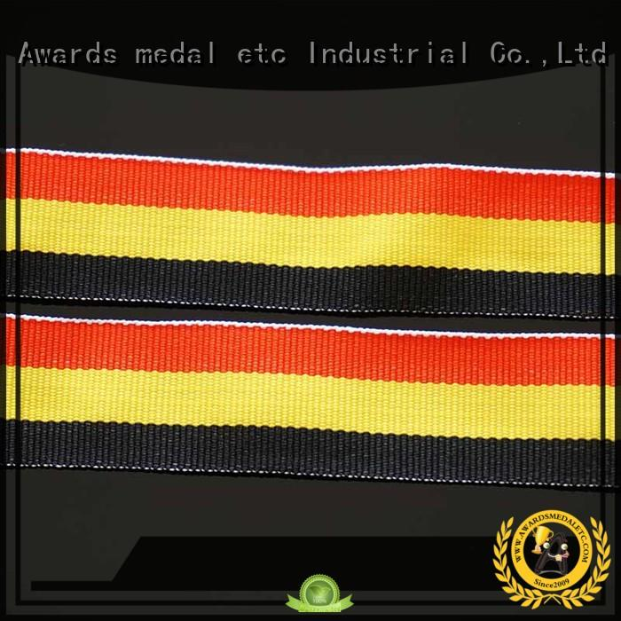 Awards Medal quality assurance sports lanyards convenient packaging for sale