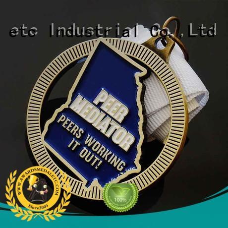 Awards Medal your custom medallions bulk production for events