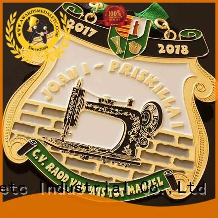 Awards Medal hot karneval orden supplier for importer