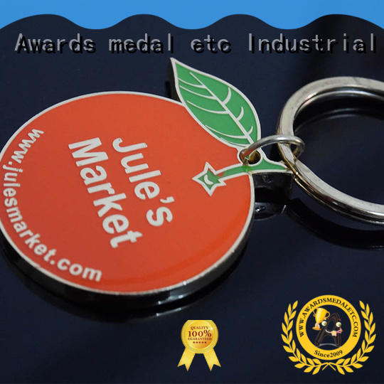 latest metal key chains basketball trade cooperation for gift