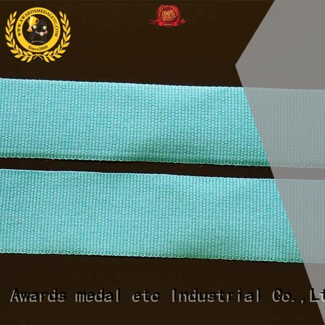 Awards Medal card custom printed lanyards practical packaging for sport event