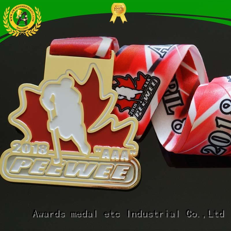 Awards Medal low-price custom medallion awards global market for award