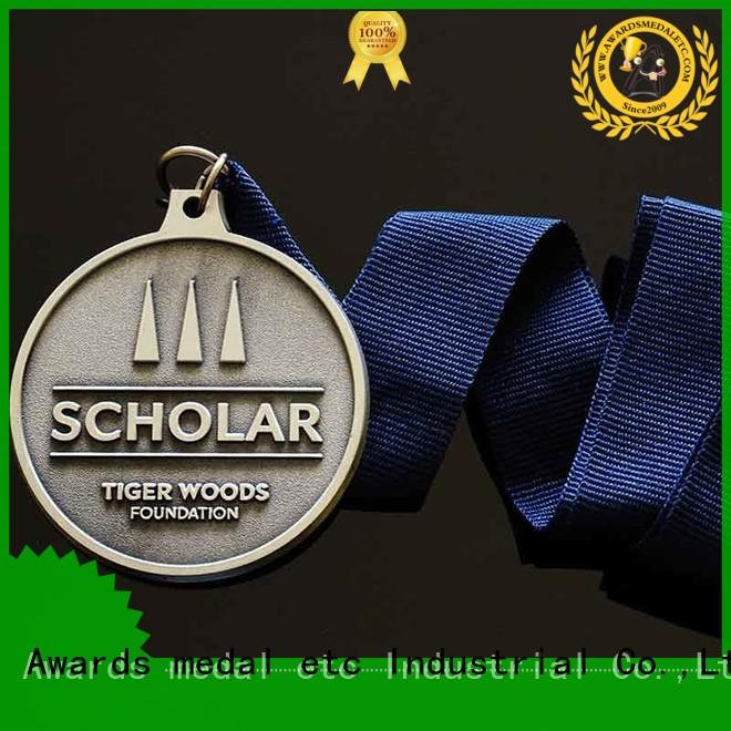 Awards Medal most popular custom medal supplier for souvenir