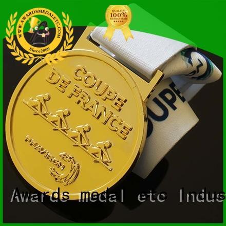 ribbon sports medallion black for award Awards Medal