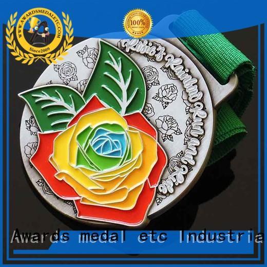 Awards Medal most popular bespoke medals supplier for souvenir