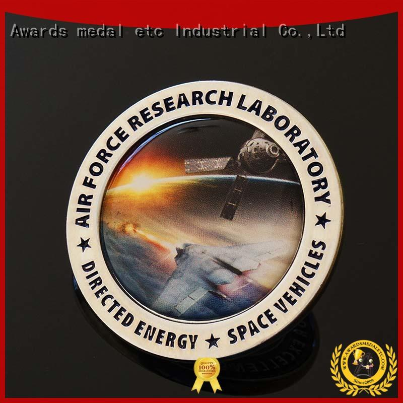 selected material custom made challenge coins coin high reliability for souvenir