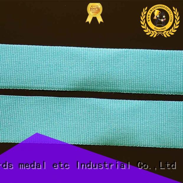 Awards Medal holder custom printed lanyards trendy designs for sale