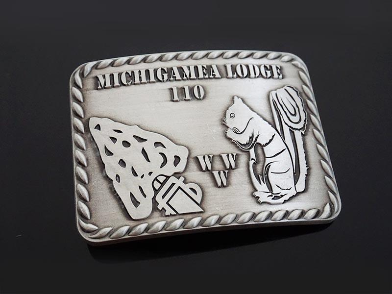 Awards Medal China belt buckle manufacturers high reliability‎ for sale-3