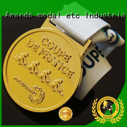Awards Medal customized sports medal supplier for sale