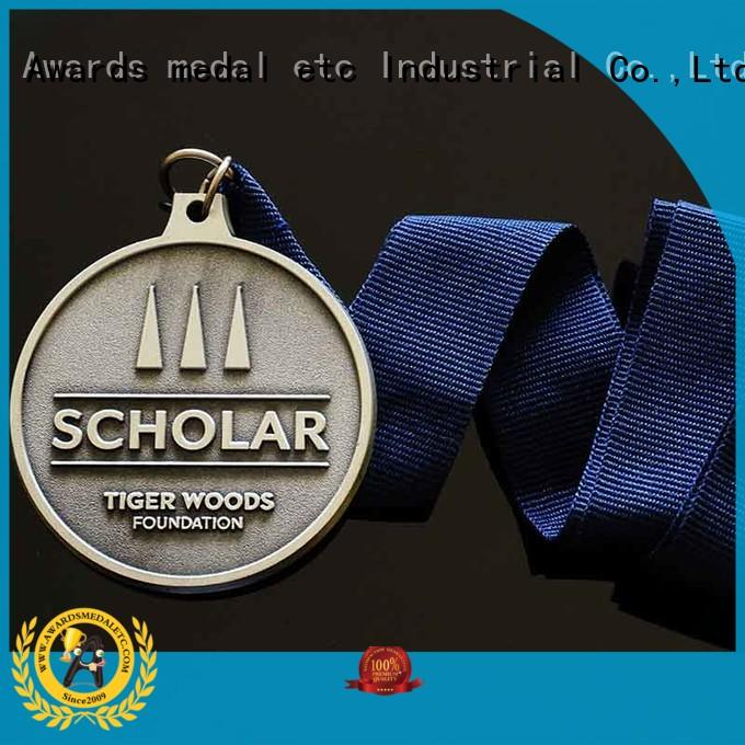 Awards Medal originality custom medal overseas market for events