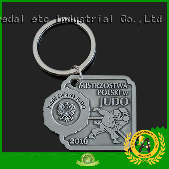 latest metal keychain alloy trade cooperation for wholesale