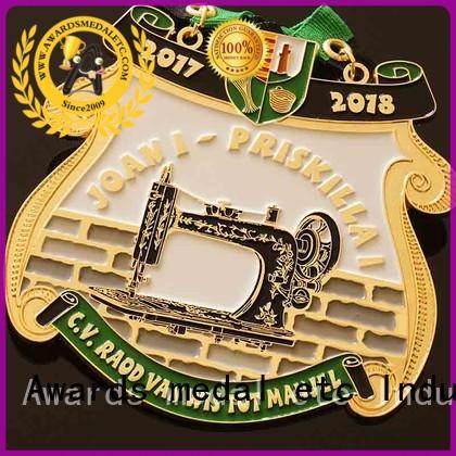 Awards Medal large selection of carnavals medailles trader for wholesale