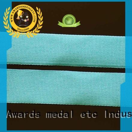 Awards Medal most popular sports lanyards trendy designs for DIY