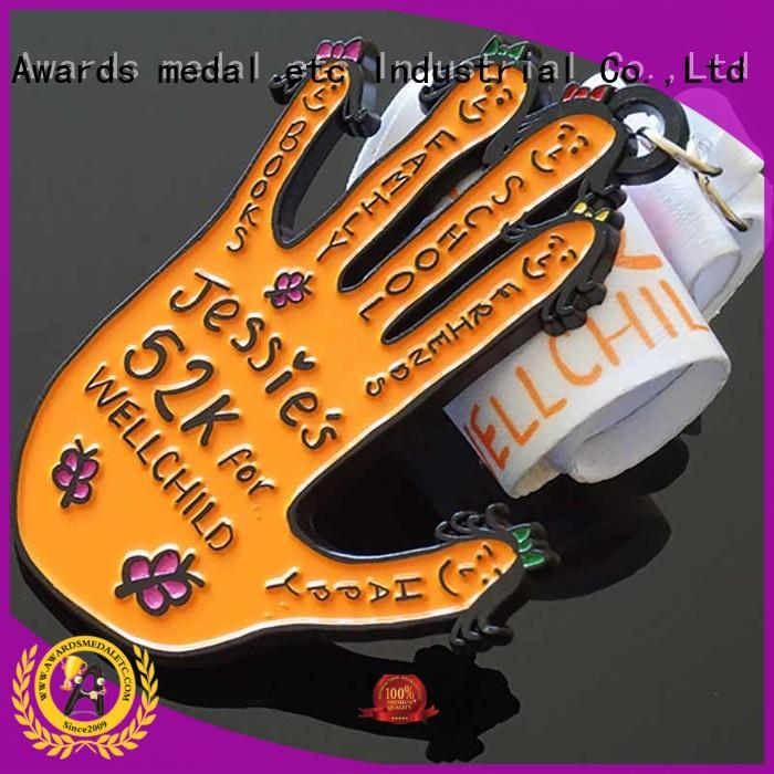 new sports medallion gifts factory for sale