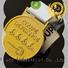 events dance medals enamel for award Awards Medal
