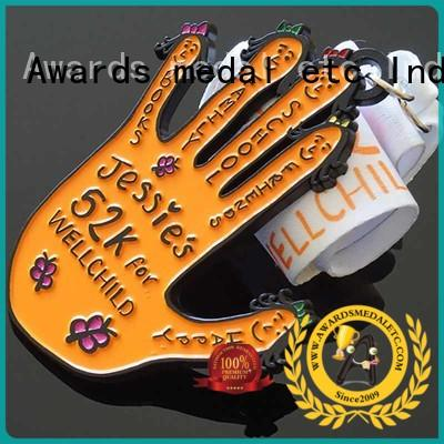 Awards Medal new custom sports medals supplier for sale