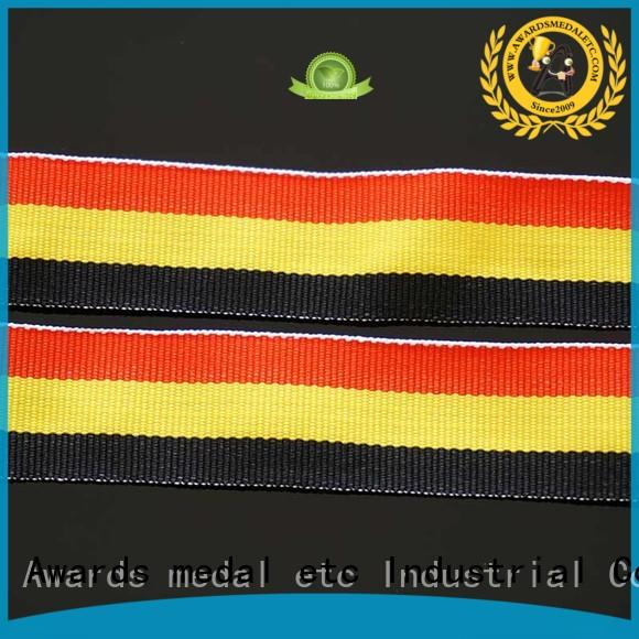 quality assurance sports lanyards light convenient packaging for sport event