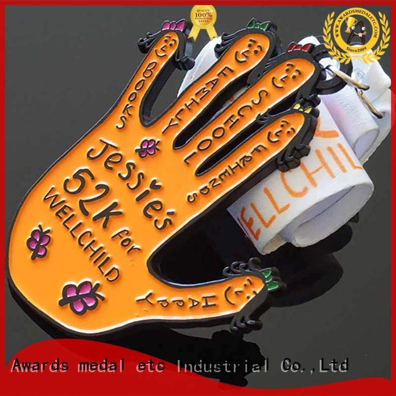 Awards Medal customized custom medallion awards factory for award