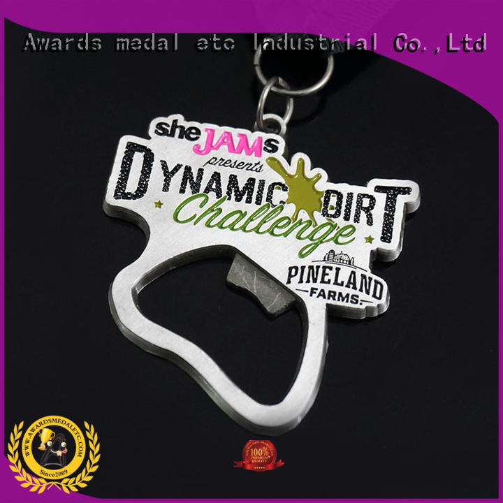 most popular custom bottle openers China customized for gifts