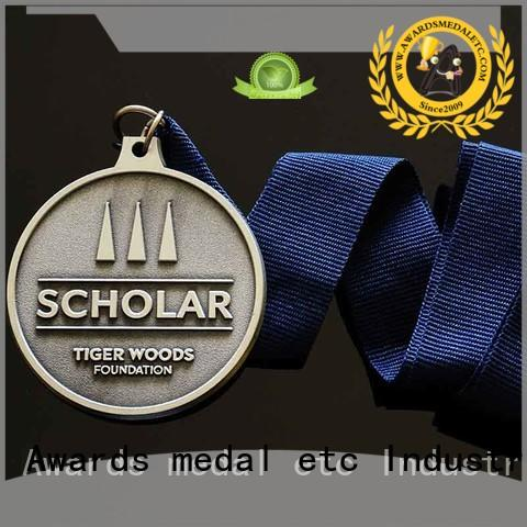 most popular custom medal out supplier for events