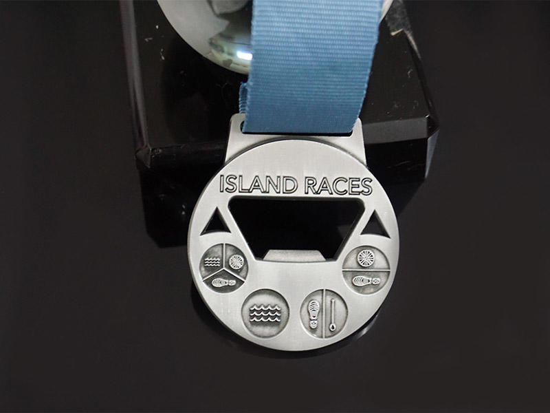Awards Medal customized custom bottle openers bulk production for gifts-1
